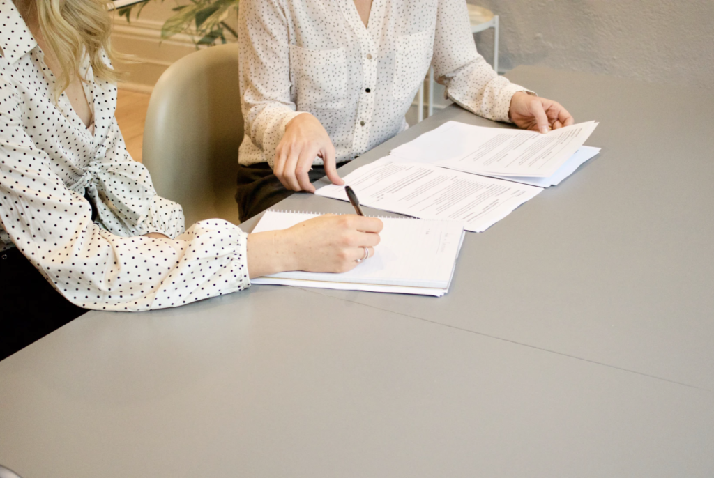 How long is too long in an interview?